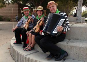 Gobal Village 2012 2 s 300x214 - Italian Band