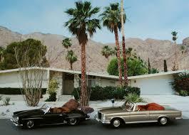 palm springs life 1 - Palm Springs String Quartet