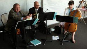 Victorian Tea trio 2014 300x169 - String Quartet or Trio